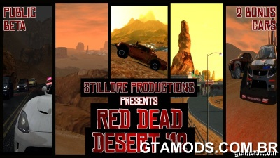 Red Dead Desert \'12 - Public Beta