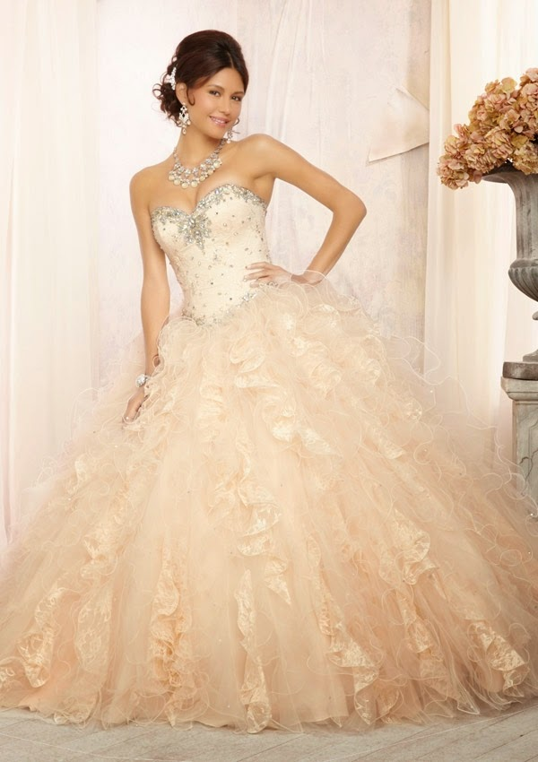 If You Do Not Want White Color Which Is Typical For A Bride Today We Have Beautiful Wedding Dresses