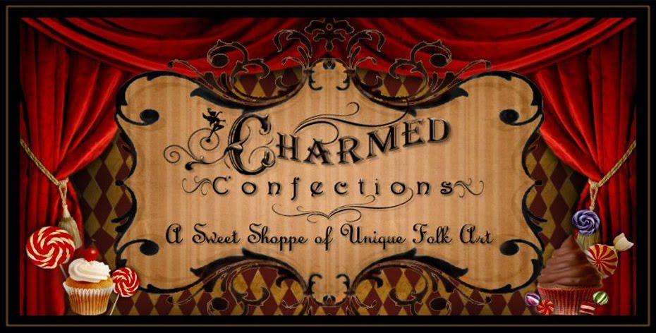 Charmed Confections