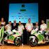 MotoGP: Honda Gresini presentó su equipo en San Marino