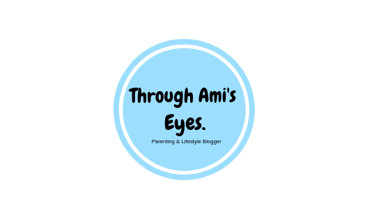 Through Ami's Eyes.
