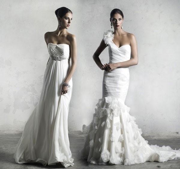 BEST WEDDING IDEAS: Choose Your Dream Wedding Dress - photo #36