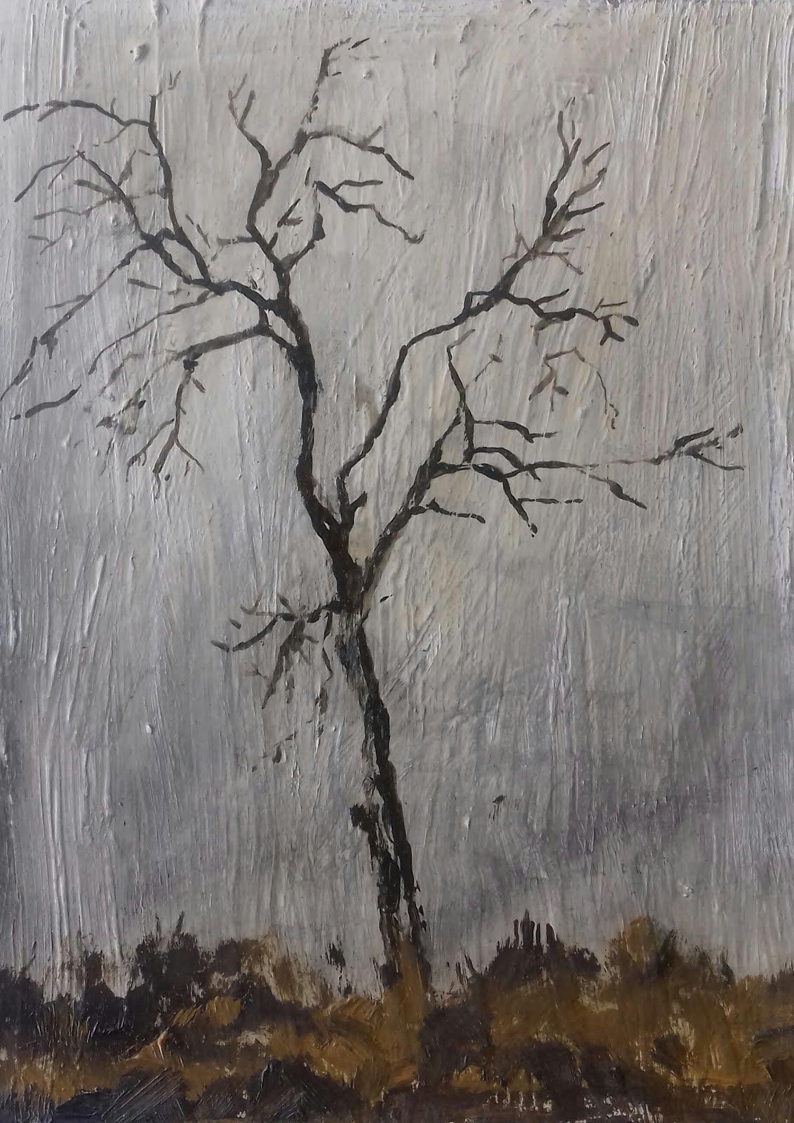 El árbol del penjat