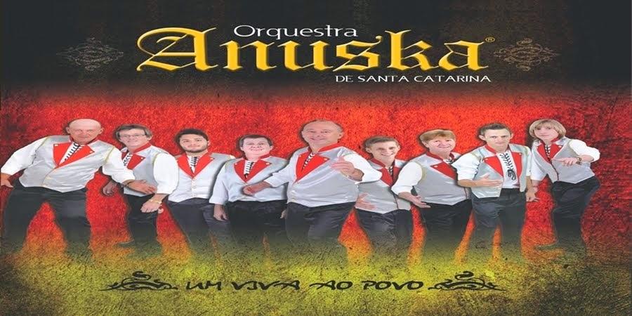 Orquestra Anuska®