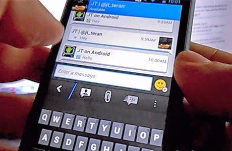 Cara Mengatasi BBM Android Yang Sering Pending