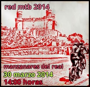 Red MTB 2014