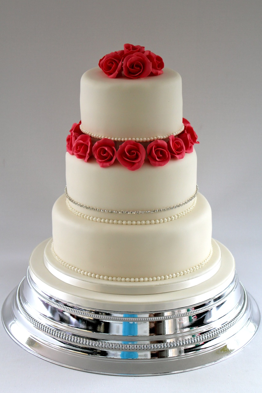 Designing Your Own Wedding Cake   Things To Know