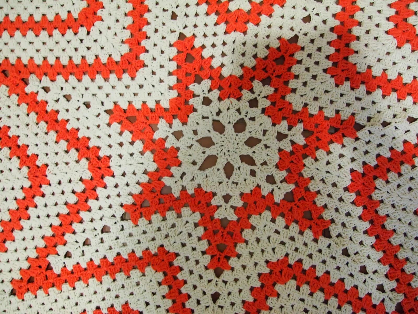 os croches da elsa tapete estrela   detalhes amarelo laranja
