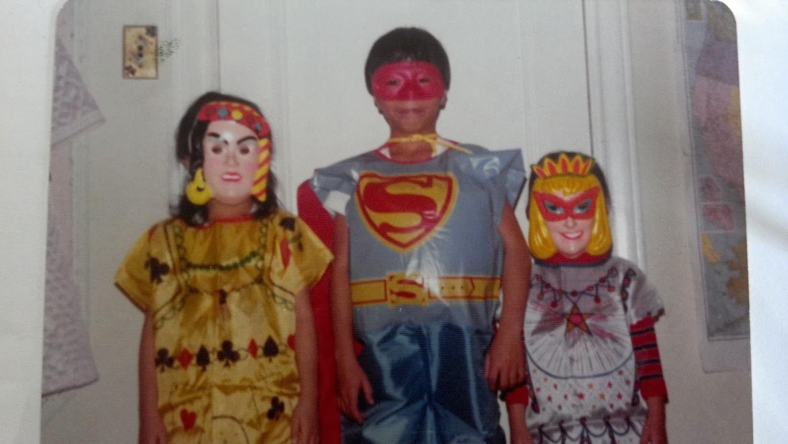 Crappy Halloween Costumes - a la the 70s.  sc 1 st  Itu0027s Jenny Time & Itu0027s Jenny Time: Crappy Halloween Costumes - a la the 70s...