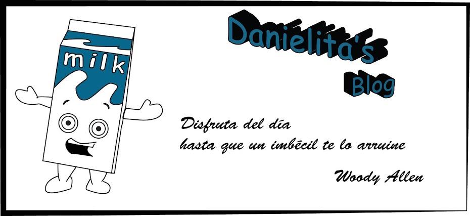 Danielita's Blog