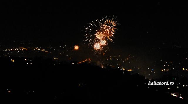 artificii panorama brasov revelion 2013 2014