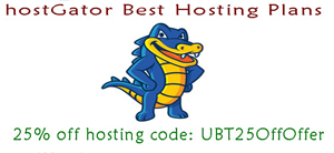 Web Hosting for blog