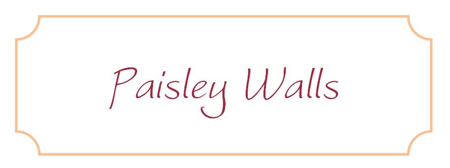 Paisley Walls