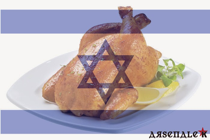 exit poll, israele, netanyahu, satira