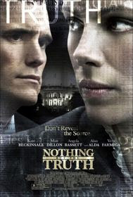 Nothing But the Truth – DVDRIP LATINO