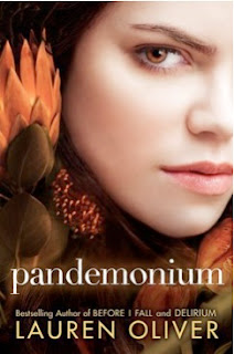 bookcover of Pandemonium