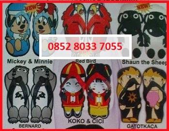 Distributor Sandal Jepit SANCU
