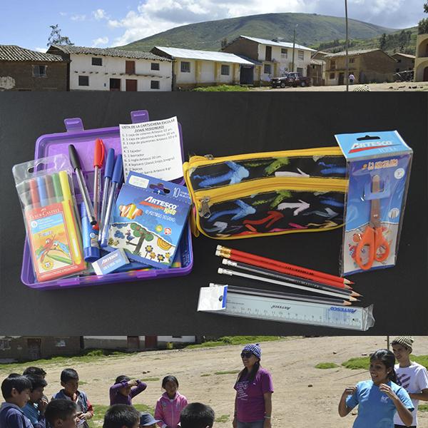Viaje Misionero a Ayacucho