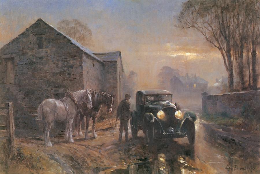 Alan Fearnley Alan+Fearnley+1942+-+British+Formula+One+painter+-+Tutt%27Art@+-+%2816%29