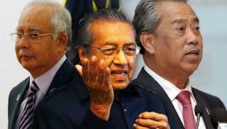 Muhyiddin paling layak ganti Najib-Tun M