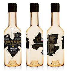 Il Brandy della Dispensa del Contadino