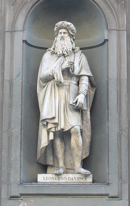 Leonardo Da Vinciu0027s Resume  Leonardo Da Vinci Resume