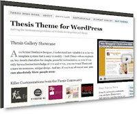 Download thesis theme wordpress,1.7,1.8 gratis