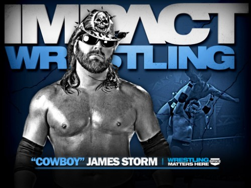    TNA Impact Wrestling 25-10-2012   DVDRIP
