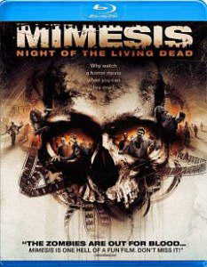 Mimesis (2011) BRRip 650MB MKV