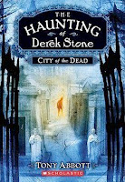 bookcover of CITY OF THE DEAD by Tony Abbott