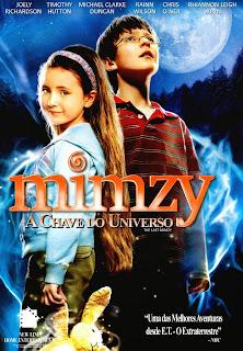 Mimzy: A Chave do Universo – Dublado