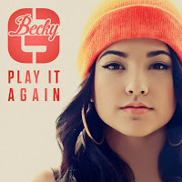 Becky G. Can't Get Enough (Feat. Pitbull)