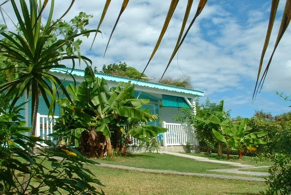 Vacances Guadeloupe pas cher