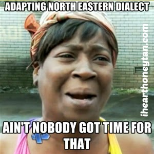 Sweet Brown Ain't Nobody Got Time For That Meme
