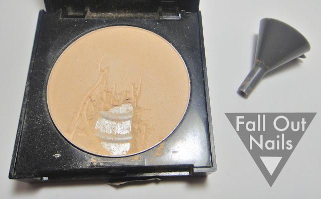 nude nail fail