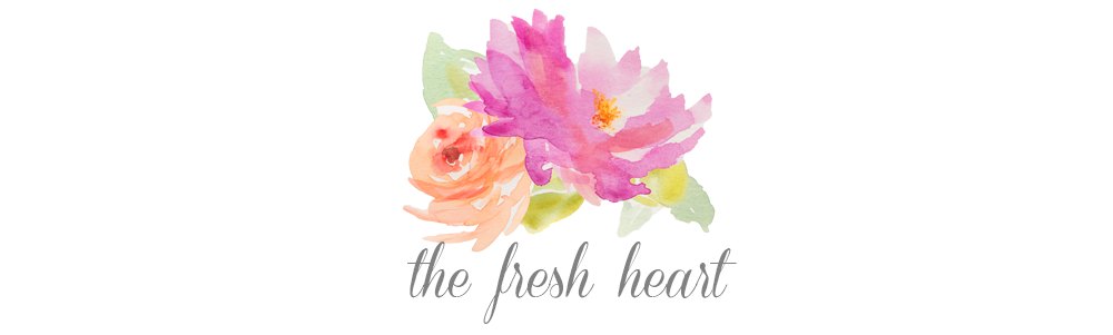 The Fresh Heart