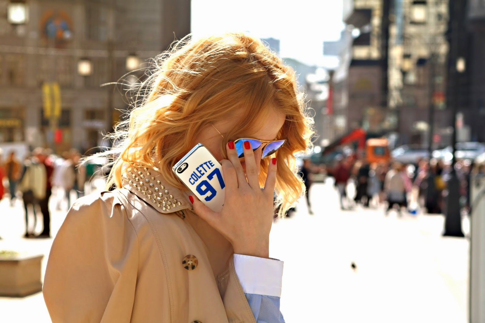 ИринаПавлова, коста де ла мода, costa de la moda, весенние тренды 2014, блоггеры