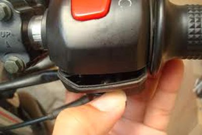 Cara Merawat Electric Starter Sepeda Motor