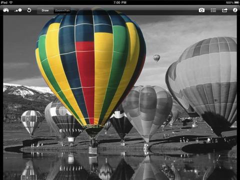 Touch FX Lite para iPad gratis