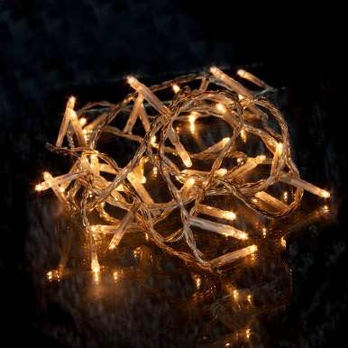 luces led, tipos de leds, adornos navideños
