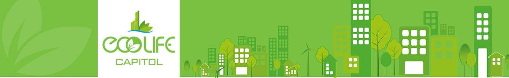 Ecolifecapitols- Website chính thức của Phòng kinh doanh dự án Ecolife Capitol