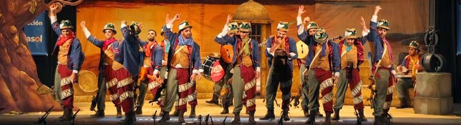 El Rincón del Carnaval en Feisbu