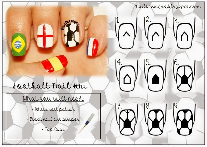http://naildeesignz.blogspot.co.uk/2014/06/world-cup-nail-art.html