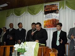 Araçatuba.