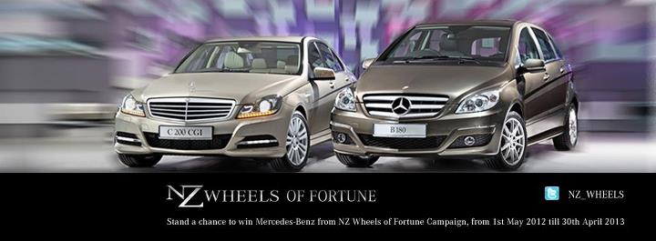 Sunshine kelly beauty fashion lifestyle travel for Win a mercedes benz