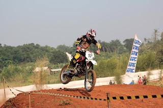 Kejuaraan Moto Cross Bintaro