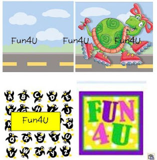 Fun4U Clip Art at TeachersNotebook.com