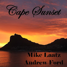 Cape Sunset CD