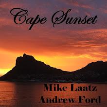 Cape Sunset CD