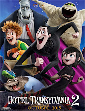 Hotel Transilvania 2 (2015)